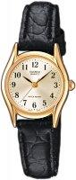 Zegarek damski Casio klasyczne LTP-1154Q-7B2 - duże 1