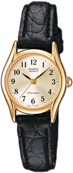 Zegarek Casio LTP-1154Q-7B2 - duże 1