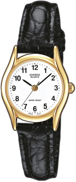 Zegarek Casio LTP-1154Q-7B - duże 1