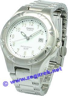 Zegarek Casio LTP-1160A-7A - duże 1