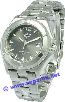 Zegarek damski Casio klasyczne LTP-1161A-1A - duże 1