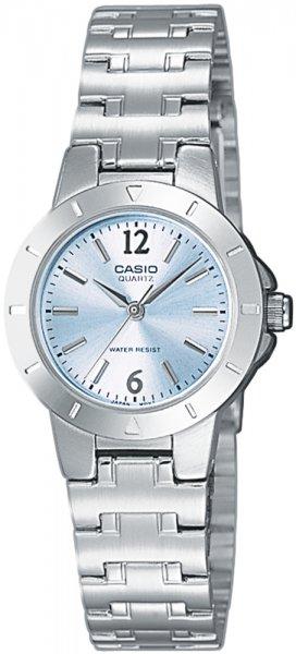 LTP-1177A-2A - zegarek dla dziecka - duże 3