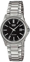 Zegarek damski Casio klasyczne LTP-1183-1A - duże 1