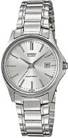 Zegarek damski Casio klasyczne LTP-1183A-7A - duże 1