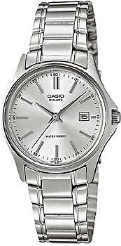 LTP-1183A-7A - zegarek damski - duże 3