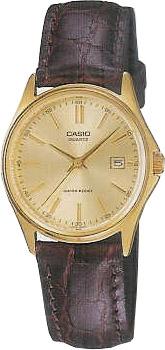 Zegarek damski Casio klasyczne LTP-1183Q-9A - duże 1