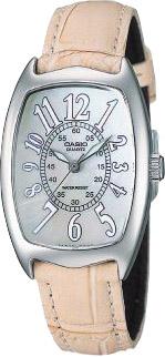 Zegarek Casio LTP-1208R-7B - duże 1