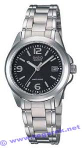 LTP-1215A-1A - zegarek damski - duże 3