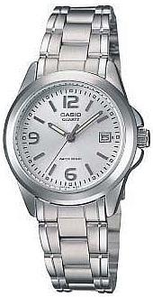 LTP-1215A-7A - zegarek damski - duże 3