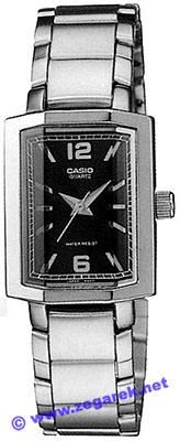 LTP-1233D-1A - zegarek damski - duże 3