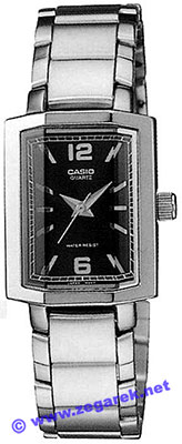 Casio LTP-1233D-1A Klasyczne