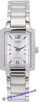 LTP-1233D-7A - zegarek damski - duże 3
