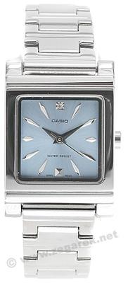 LTP-1237D-2A - zegarek damski - duże 3