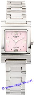 Zegarek Casio LTP-1237D-4A - duże 1