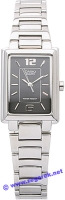 Zegarek damski Casio klasyczne LTP-1238D-1A - duże 1