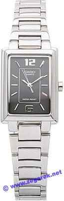 Zegarek Casio LTP-1238D-1A - duże 1