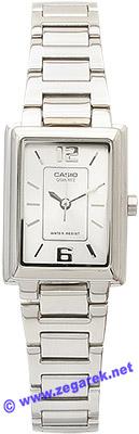 LTP-1238D-7A - zegarek damski - duże 3