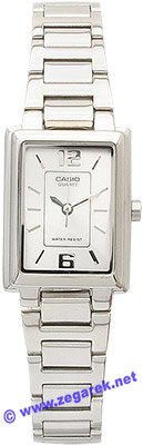 Zegarek Casio LTP-1238D-7A - duże 1