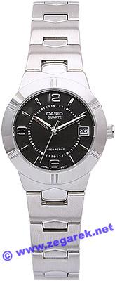 LTP-1241D-1A - zegarek damski - duże 3
