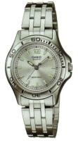 Zegarek damski Casio klasyczne LTP-1245D-7A - duże 1