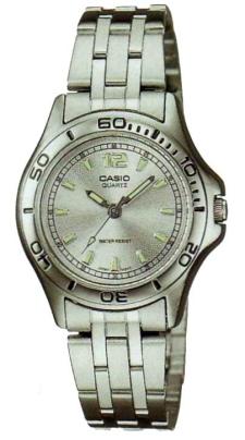 Zegarek Casio LTP-1245D-7A - duże 1