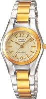 Zegarek damski Casio klasyczne LTP-1253SG-9 - duże 1