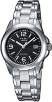Zegarek damski Casio klasyczne LTP-1259D-1A - duże 1