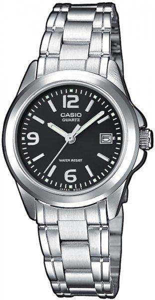 Zegarek Casio LTP-1259D-1A - duże 1