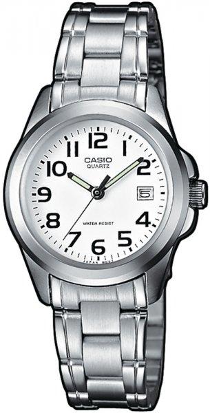 LTP-1259D-7B - zegarek damski - duże 3
