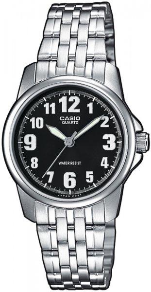 LTP-1260D-1B - zegarek damski - duże 3