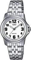 Zegarek damski Casio klasyczne LTP-1260D-7B - duże 1