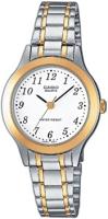 Zegarek damski Casio klasyczne LTP-1263G-7BEF - duże 1