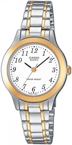 Zegarek Casio LTP-1263G-7BEF - duże 1