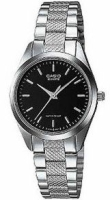 Zegarek damski Casio klasyczne LTP-1274D-1A - duże 1