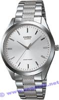 Zegarek damski Casio klasyczne LTP-1274D-7A - duże 1