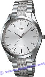 Zegarek Casio LTP-1274D-7A - duże 1