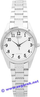 LTP-1274D-7B - zegarek damski - duże 3