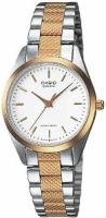 Zegarek damski Casio klasyczne LTP-1274SG-7 - duże 2