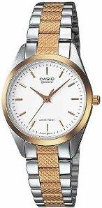 Zegarek Casio LTP-1274SG-7 - duże 1