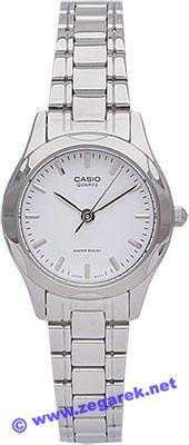 Zegarek Casio LTP-1275D-7A - duże 1