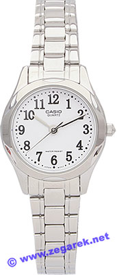 Zegarek Casio LTP-1275D-7B - duże 1
