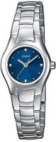 Zegarek damski Casio klasyczne LTP-1277D-2AEF - duże 1