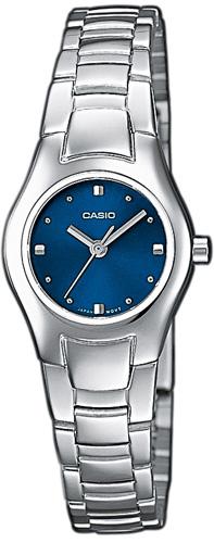 Zegarek Casio LTP-1277D-2AEF - duże 1