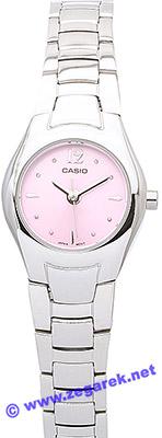 Zegarek Casio LTP-1277D-4AEF - duże 1