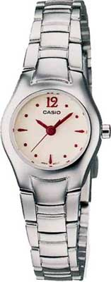Zegarek damski Casio klasyczne LTP-1277D-7A2EF - duże 1