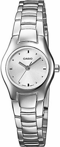 Zegarek damski Casio klasyczne LTP-1277D-7AEF - duże 1