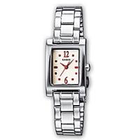 Zegarek damski Casio klasyczne LTP-1279D-7A2EF - duże 1