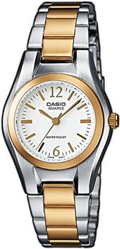 zegarek  Casio LTP-1280SG-7AEF