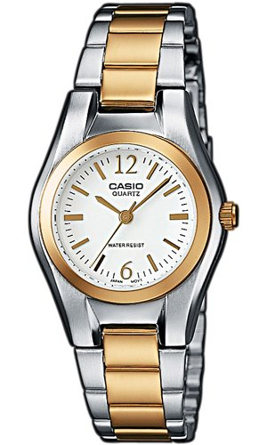 Zegarek Casio LTP-1280SG-7AEF - duże 1