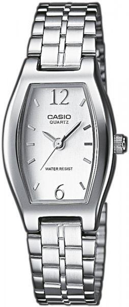 Zegarek damski Casio klasyczne LTP-1281D-7A - duże 1
